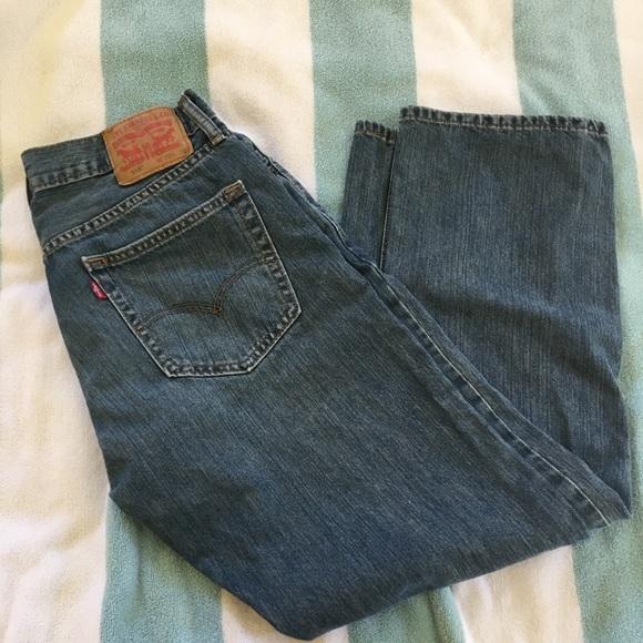 Levi's Other - Men's Levi's 559 Jeans 32x30